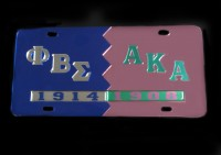 Phi Beta Sigma Split Tags
