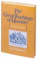 The Great Teaching of Masonry