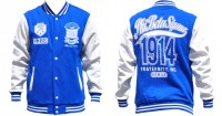Phi Beta Sigma - Fleece Jacket