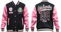 Alpha Kappa Alpha -Fleece Jacket
