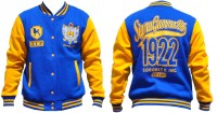 Sigma Gamma Rho - Fleece Jacket
