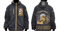 Alpha Phi Alpha - Windbreaker Jacket