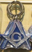 Masonic Acrylic