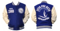 Zeta Phi Beta Wool Jacket