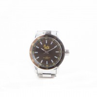 Stainless Steel Watch - Iota Phi Theta