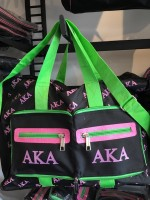 Sorority Carry Bag