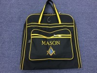 New Mason Garment Bag