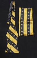 Mason - Bow Tie & Handkerchief Set
