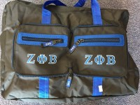 Zeta Phi Beta New Bag