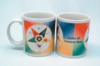 Coffee Mugs - OES