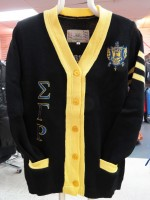 Sigma Gamma Rho Cardigan Sweater (Limited Supply)