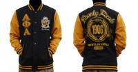 Alpha Phi Alpha - Fleece Jacket
