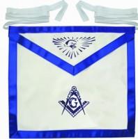 Blue Lodge Cloth Apron