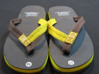 NEW YEARS SALE!!! Flip Flops- Iota Phi Theta (LIMITED TIME ONLY)