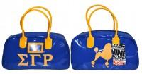 SGRHO Royal Blue Sports Bag