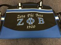 Zeta Travel Bag